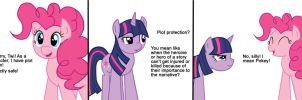 Plot Protection by Lobstercraft
