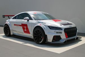 Audi TT cup by smevcars