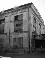 old factory 2 by Arrakis7