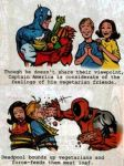 Deadpool is funny by TheDudeCool13