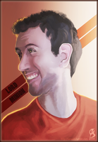 LordMinion777 by fang