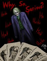 Why so Serious by Torvald2000