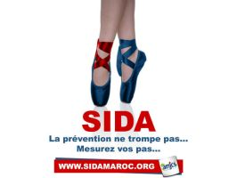 Poster AIDS Prevention AMJCS by savianty