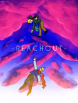 Reach Out by NSYee36