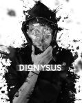 Dionysus by azrz