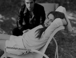 Robsten by DashaTwilight