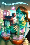 Eldoon Noodles on Phoenix Dr by axl99