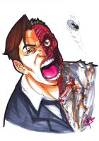 WizWorldSample: Two Face by FooRay