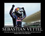 Sebastian Vettel motivational by jedijaffy14