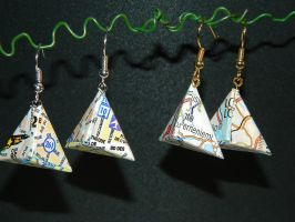 Map triangles by Selenere