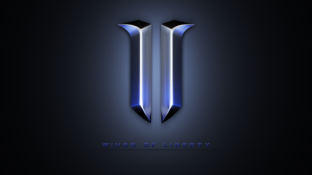 StarCraft 2 Wings of Liberty by keyan3d