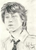 Ron-Finished by lyvvie
