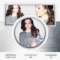 Pack Png 72// Cher Lloyd. by ExoticPngs