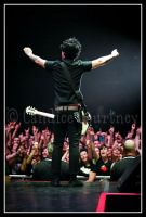 Green Day by ozrock79