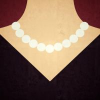 PosterVine Pearls by PosterVine