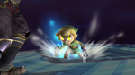 What's Toon Link Doing? by SmashBros2008