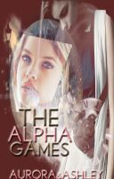 TheAlphaGames01 by TrulyMadIrresistible