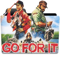 Go For It (1983) folder icon by Zsotti60