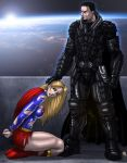 Kneel Before Zod 2 by andrewr255