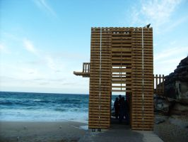 Sculpture by the Sea 2009-7 by ARTmonkey90