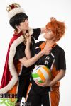 Haikyuu~~ by Ruksanada