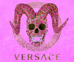 Azul for Versace IV by granstrom