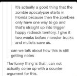Zombie. by TheFunnyAmerican