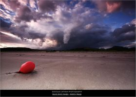 Black Rock Sands - North Wales by DL-Photography