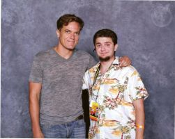 Michael Shannon by CRPass