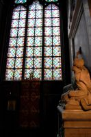Stained Glass by Nitersss