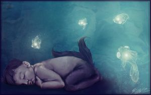 Dream of Fish by Sun-wing