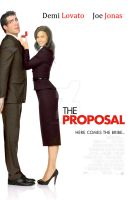 the proposal jemi by Itzeditions
