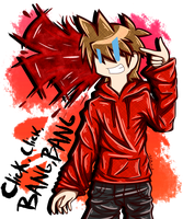 (REDRAW) Tord by ShAcKmO
