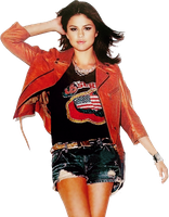 Selena Gomez png 22 by diamondlightart