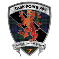 Task Force 79 Patch by sparrow794