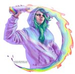 Don't you need your own rainbow? by vertry