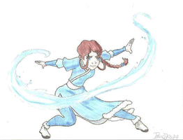 Katara now better by twinklethoose