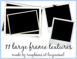 Large frame textures by roughseas