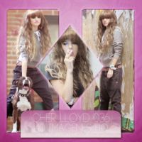 Photopack 1080: Cher Lloyd by PerfectPhotopacksHQ