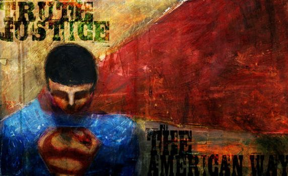 The American Way by dickie0