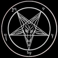Sigil Of Baphomet by unlukky13