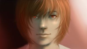 Death Note: A Brighter Future by swift-winged-soul