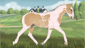 What I've been up to. by EquineInc