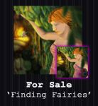 FOR SALE - Finding Fairies by PointyHat