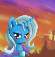 Trixie by Lukeine