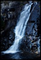 Cascade by Schism-Photography