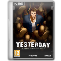 Yesterday Game Icon by Nighted