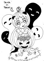 trickORtreat by ayien-chan