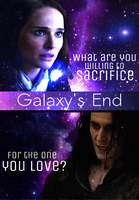 Galaxy's End--(Lokane) by MischievousMonster