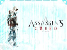 Assassins Creed Revamp by misfiger